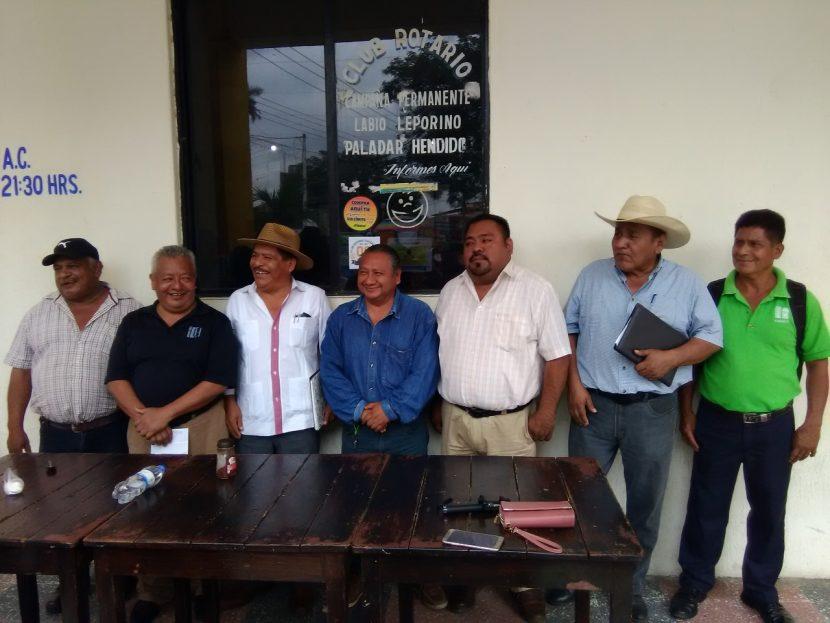 Gobierno sólo utiliza a pueblos oiginarios como bandera política: Organizaciones indígenas