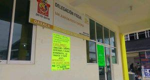 No solo en la Costa, también en la Cuenca exigen mejores condiciones laborales