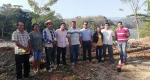 Contará La Playa Bruja con espacio deportivo para la activación física de los jóvenes: Rey Magaña