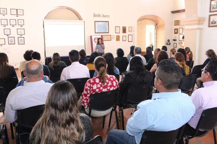 Prevención de la violencia de género, eje de acción del Gobierno Municipal de Oaxaca de Juárez