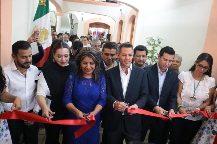 Impulso al comercio y garantizar las inversiones, objetivo prioritario del Gobierno de Oaxaca: Alejandro Murat
