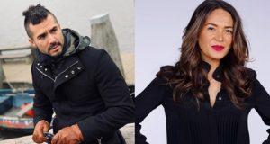 Yolanda Andrade compartió la misma novia con un famoso actor