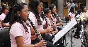 Tlaxiaco albergará la primera universidad dedicada a la música en Oaxaca