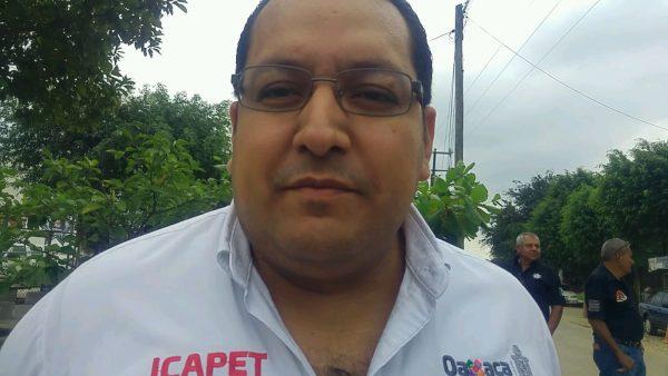 Condona ICAPET costos de capacitaciones a grupos vulnerables