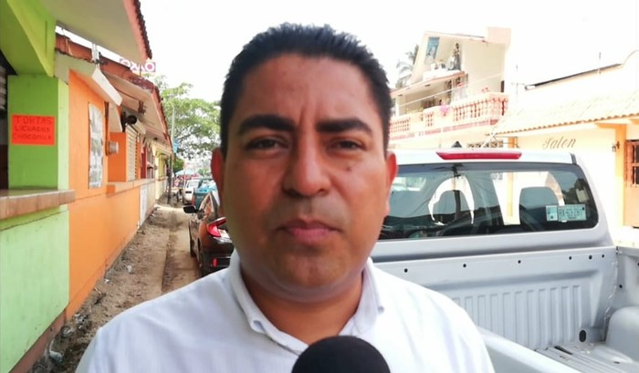 En Jacatepec, 54 familias serán reubicadas para dejar zona de riesgo