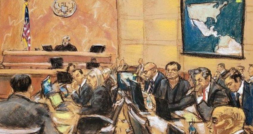 Jurado atrasa veredicto de 'El Chapo'; continúa incertidumbre