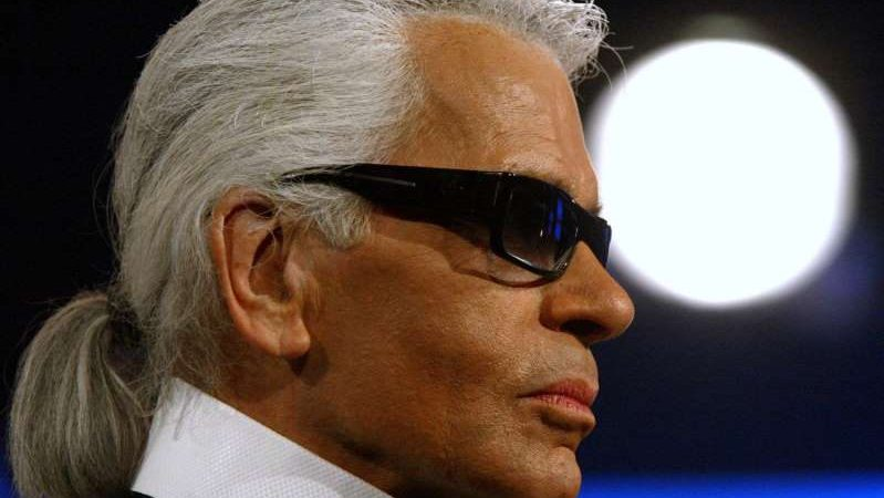 Fallece el diseñador Karl Lagerfeld a los 85 años
