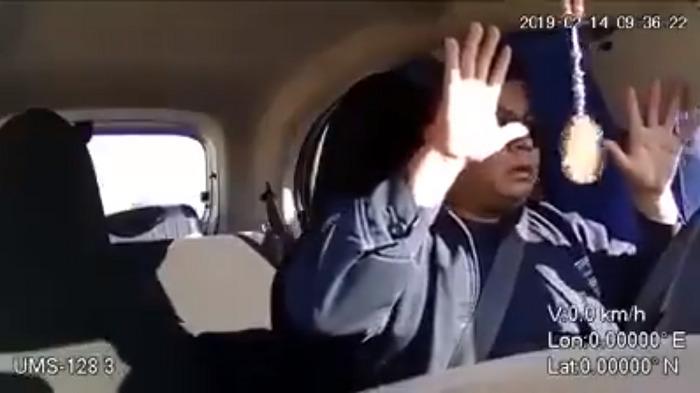 Confirman secuestro de policía federal en Veracruz