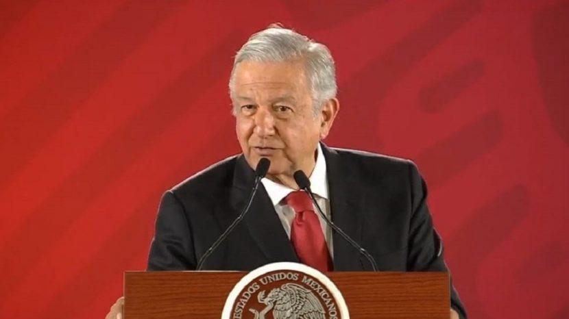 Llegó el fin de las privatizaciones de las industrias en México: AMLO