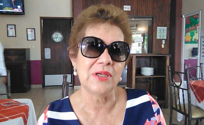 Necesario buscar nuevas estrategias si la alerta de género no funciona en Oaxaca: Graciela Zavaleta