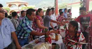 Celebran en Valle el Día Internacional de la lengua materna