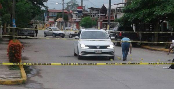 Tuxtepec, Juchitán y Oaxaca, en los 50 municipios más violentos de México en 2019