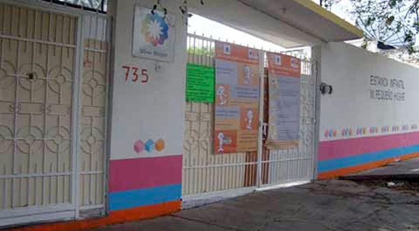 "Detectan niños ""fantasmas"" en estancias infantiles de Tuxtepec"