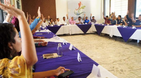 Renovarán consejo Municipal para erradicar violencia de género
