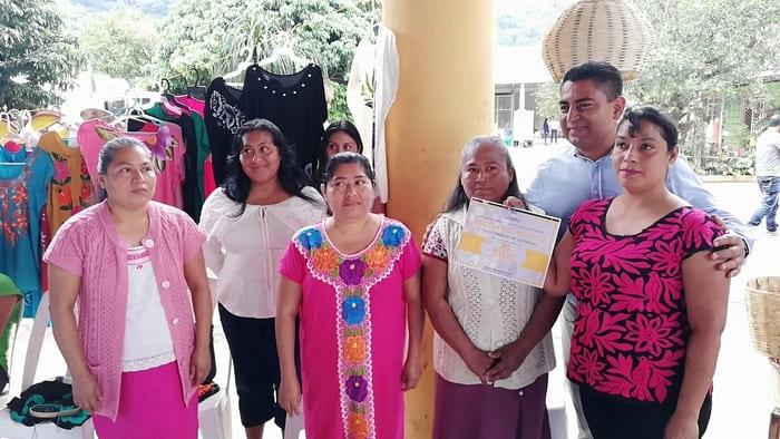 Jacatepec, ejemplo del empoderamiento de la mujer: DIF Municipal