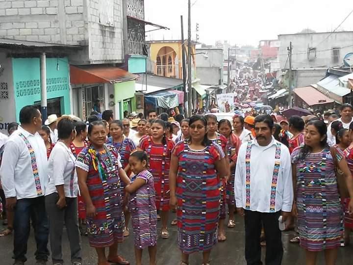 La lengua es vida e Identidad de los pueblos indígenas: Alicia Moreno