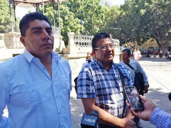 Juquila pide acción al gobierno estatal, para poner fin al problema con Yaitepec y liberar su vía de comunicación