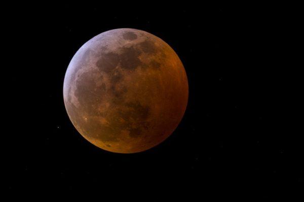 Súper Luna de Nieve se verá el 19 de febrero