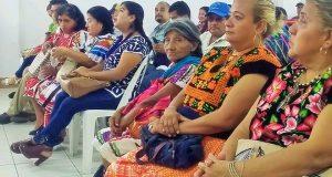 Impulsa INALI estrategias para evitar que lenguas maternas se pierdan