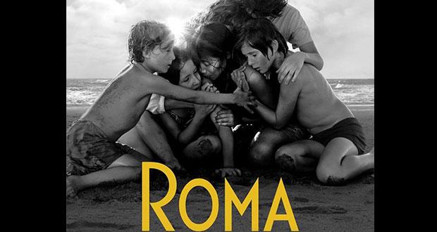 """Proyectarán la película nominada al Oscar """"ROMA"""" en Tuxtepec"""