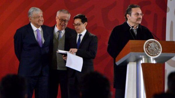 Gobierno de AMLO destina 107,000 mdp para reforzar Pemex