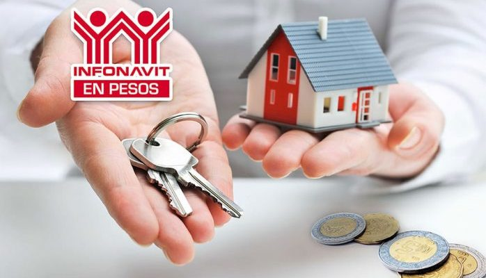 Trabajadores pueden solicitar que su crédito INFONAVIT sea modificado a pesos