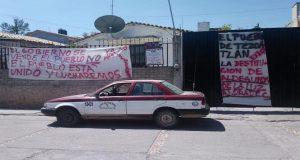 Disputa interna en Tezoatlán provoca bloqueo en la Mixteca