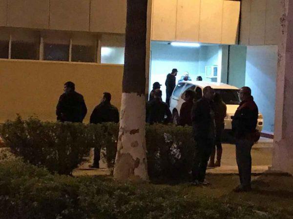 Pavlovich y Durazo investigarán asesinato de periodista Santiago Barroso