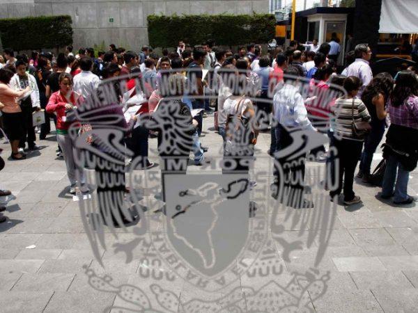 Aquí podrás checar tu resultado del examen de la UNAM