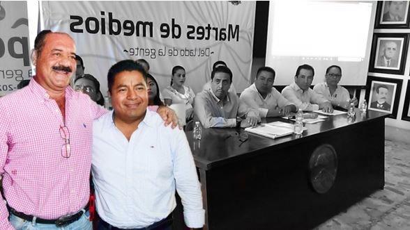 Sacre omitió pagar ISR en 2016: Gobierno de Dávila