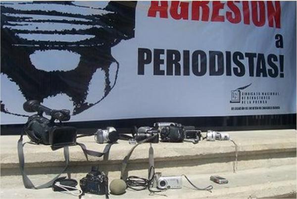 Se investiga agresión a periodista en el Istmo  de Tehuantepec: Fiscalía General