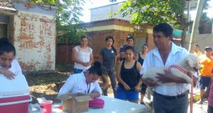 Arranca vacunación antirrábica, pretenden aplicar 40 mil dosis en la Cuenca