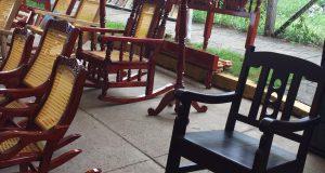 Feria del Mueble es buena excusa para unificar a los carpinteros en Chiltepec: Representante de AMSJ