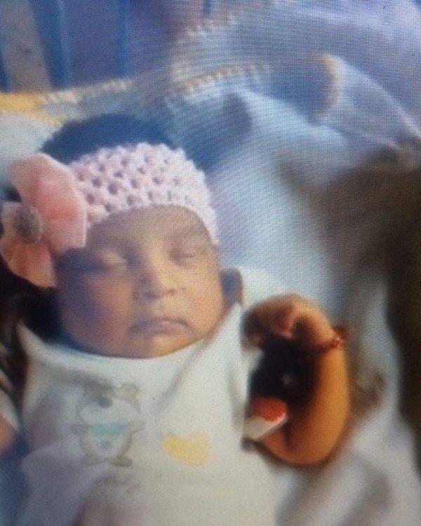 Roban a Bebé del hospital de Tuxtepec