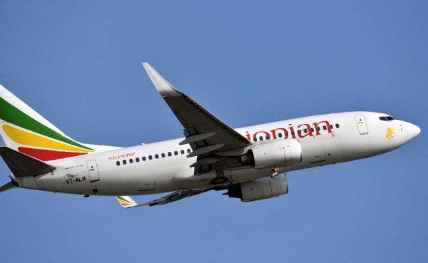 Avionazo en Etiopía; más de 150 muertos