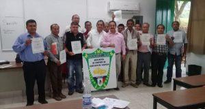 Se capacitan más de 160 choferes en Tuxtepec