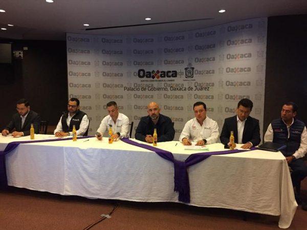 """Aplica SSPO """"Operación Sellamiento"""" en la frontera con Veracruz"""
