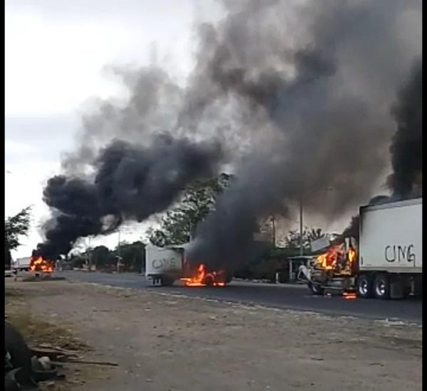 No nos vamos a tapar los ojos ante delincuentes: SSP-Veracruz