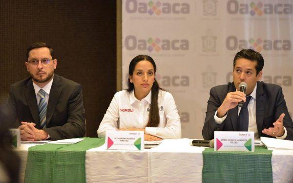 Ingresan transportistas de la Cuenca, alrededor de 20 solicitudes para recibir concesiones