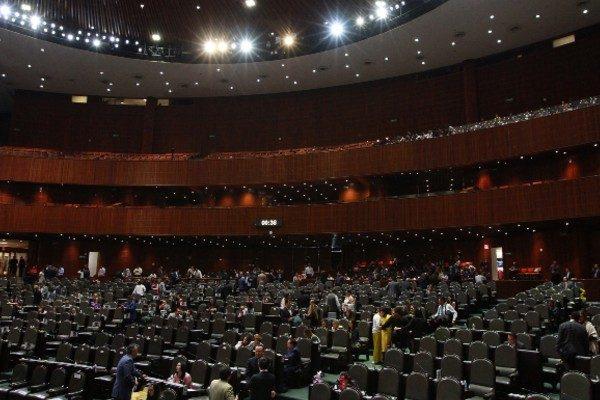 Guardia Nacional obtiene la aprobación de los 32 Congresos locales