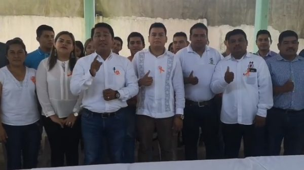 Inscritos más de 120 jóvenes a Universidad de Valle Nacional