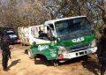 Recupera Policía Estatal camión de empresa gasera en la Costa