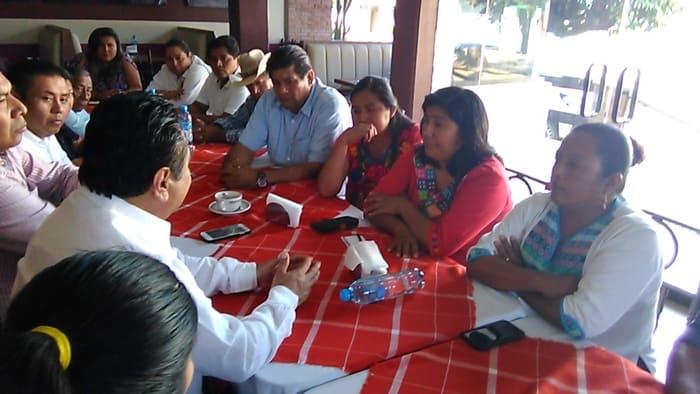 Realizarán expo ganadera en Ojitlán