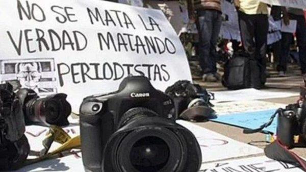 Reactivan plan contra ataques a periodistas