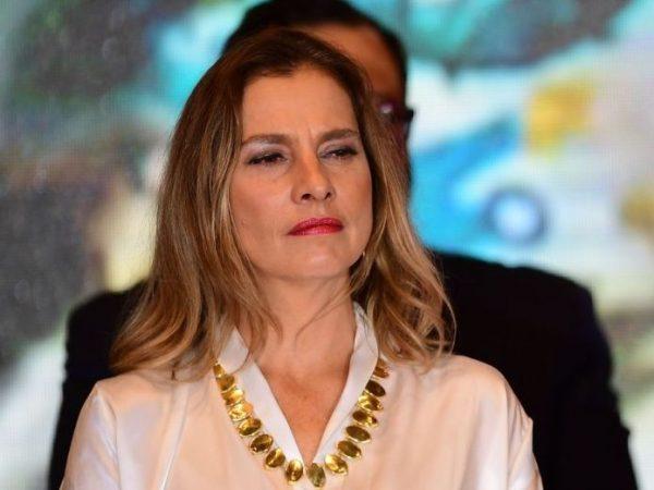 Los españoles no son queridos: Beatriz Gutiérrez Müller