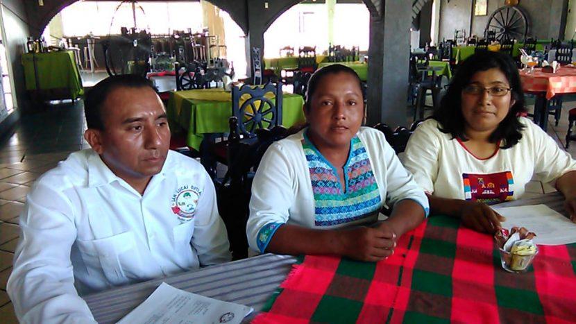 Gobierno de Ojitlan anuncia expo agroalimentaria del 5 al 7 de abril