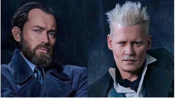 JK Rowling confirma que Dumbledore y Grindelwald tuvieron una relación sexual