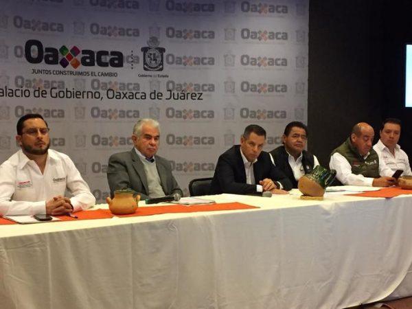 Se prepara en Oaxaca, foro abierto en torno a la reforma educativa