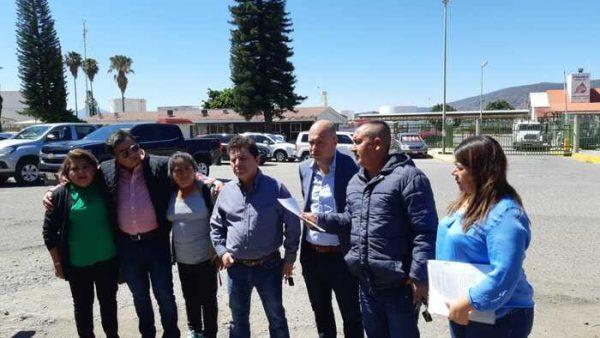 Por posible desabasto de gasolina en Oaxaca, aumenta precio de combustible