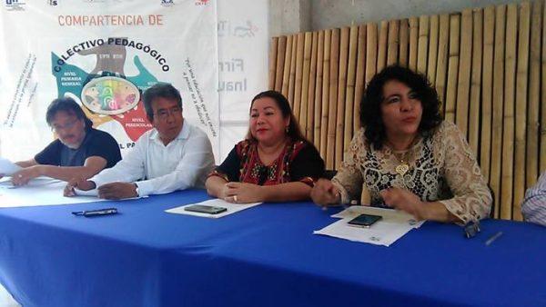 Realizarán tercer foro pedagógico en Tuxtepec